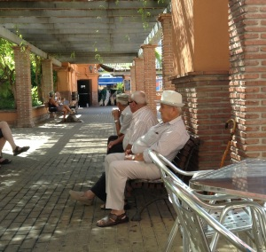 Spain men sitting2